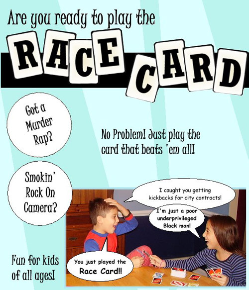 race cards