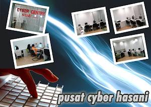 HASANI CYBER CENTER