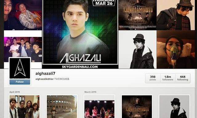 instagram al ghazali