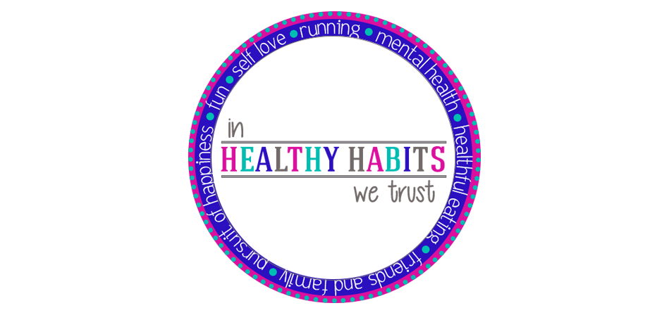 in healthy habits we trust