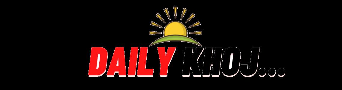 Daily Khoj