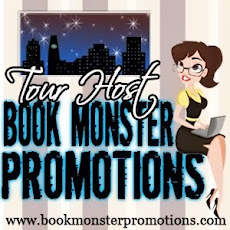 Book Moster Tour Host