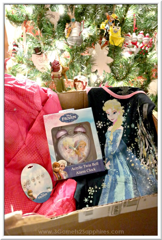 Disney Frozen Gifts from Kohl's Online