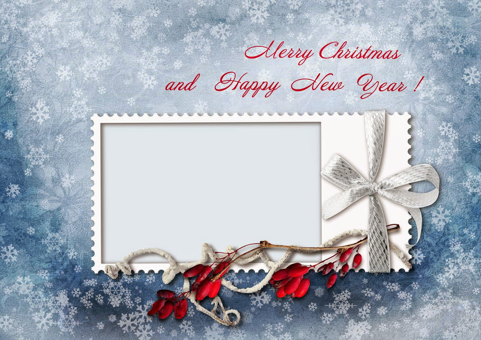 Merry-Christmas-and-Happy-new-year-greetings-card-with-photo-space-silver-BG.jpg