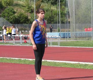 ilaria-romagnoli, sport-atletica-fermo