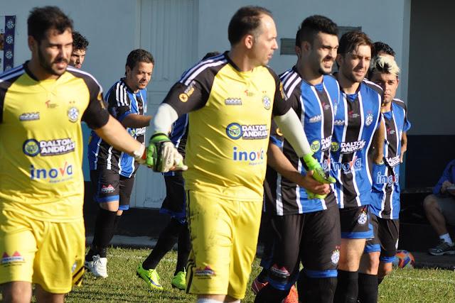Grêmio Cachoeira decide o municipal de Florianópolis