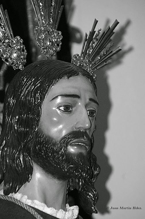 STMO. CRISTO CAUTIVO