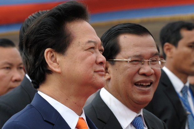 Vietnam Demands Inquiry into 'Racist' Killing in Cambodia