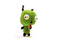 Ravelry: Robot Gir pattern by Ana Rosa - Ravelry - a knit