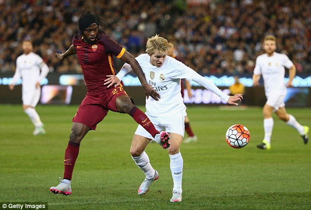 Highlights Real Madrid 0 – 0 Roma (Pens 6-7) (International Champions Cup)