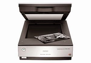 Epson Perfection V750-M Pro Scanner Review