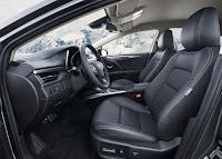 New 2015 Toyota Avensis