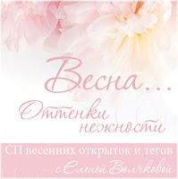 СП Весна Оттенки нежности