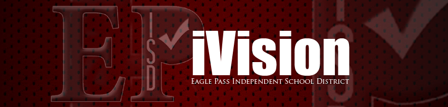Eagle Pass ISD - iVision