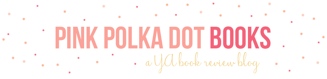 Pink Polka Dot Books