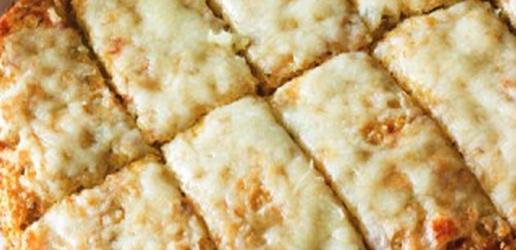 Pão de quinoa e alho light (sem glúten)
