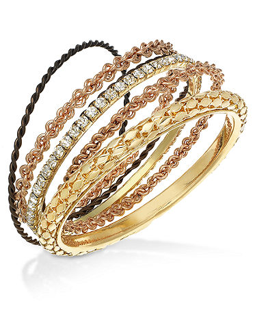 Bangles Collection 2013 for Girls