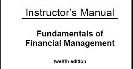 international financial management 12th edition pdf free download