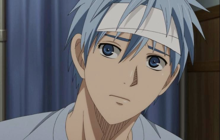 Kuroko no Basket Season 03 Episode 16 Subtitle Indonesia