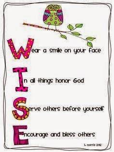 W.I.S.E.