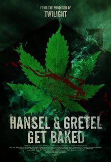 Ver online: Hansel & Gretel Get Baked (2013)