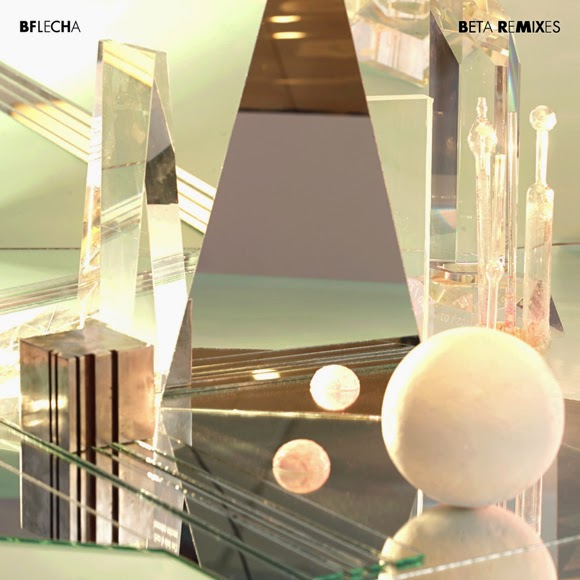 ßflecha - mundo bizarro ft arufe (dj q remix)