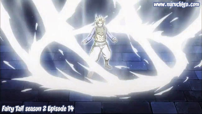 Fairy Tail Season Episode Subtitle