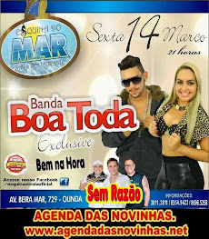 BOA TODA NO ESQUINA DO MAR