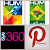 500 Pins at Hum Network  Pinterest