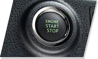 ENGINE START STOP  - Nút khởi động thông minh bằng nút bấm