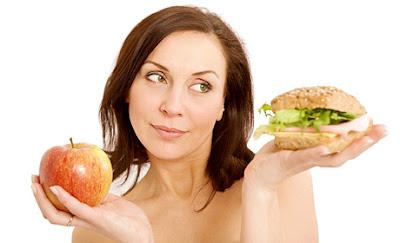makanan sehat,bergizi
