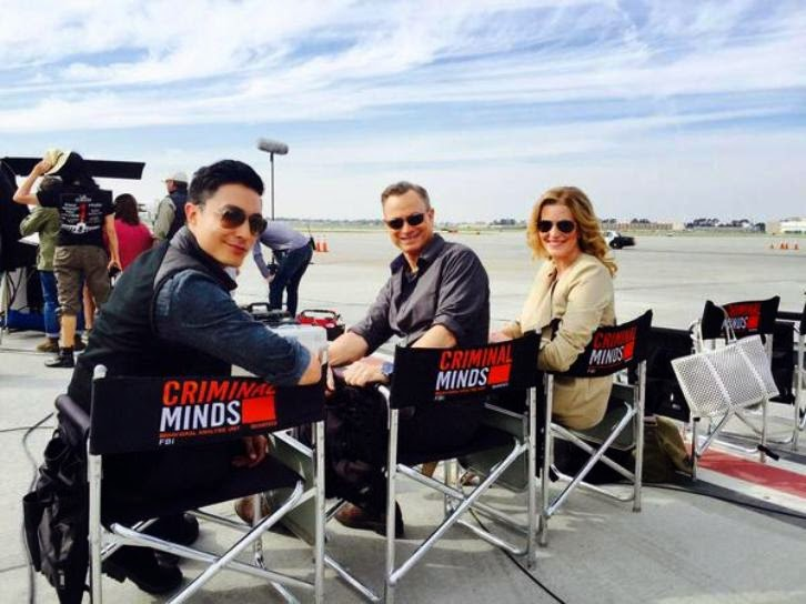 """Criminal Minds - Beyond Borders - Review: """"Will You Sleep Peacefully After Watching This?"""""""