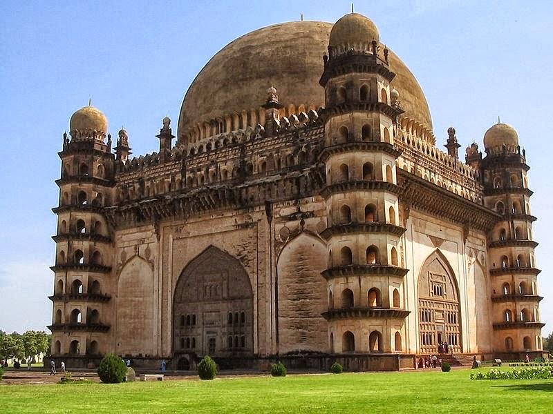 Pengaruh Arsitektur Interior Islam Pada Dunia
