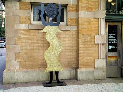 Broadway Morey Boogie Street Art Clip Art