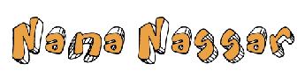 By Nana R Nassar