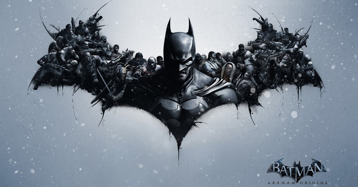 Batman arkham origins patch update ps3