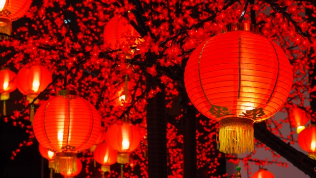 Holiday Happenins Chinese-new-year-lights-lantern-colors