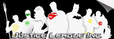 Justice League Incorporated