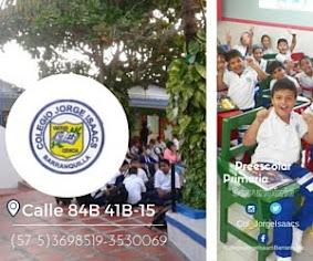 Colegio Jorge Isaacs, más de 40 años
