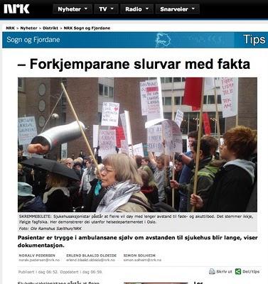 fakta om sogn og fjordane finnmark