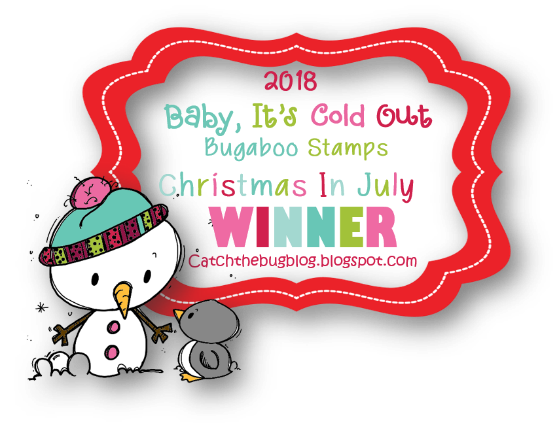 Christmas in July at Bugaboo Event