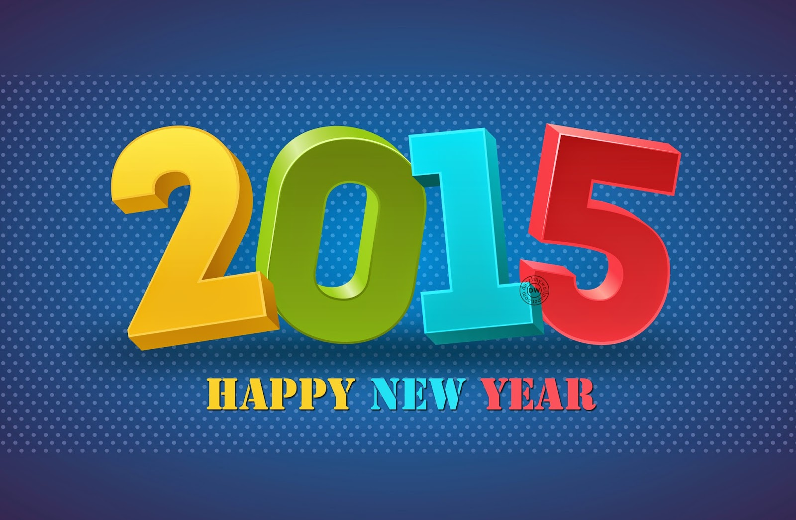 Happy New Year Stock free Wallpaper 2016