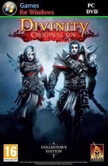 Download Game Divinity Original Sin Full Crack For PC