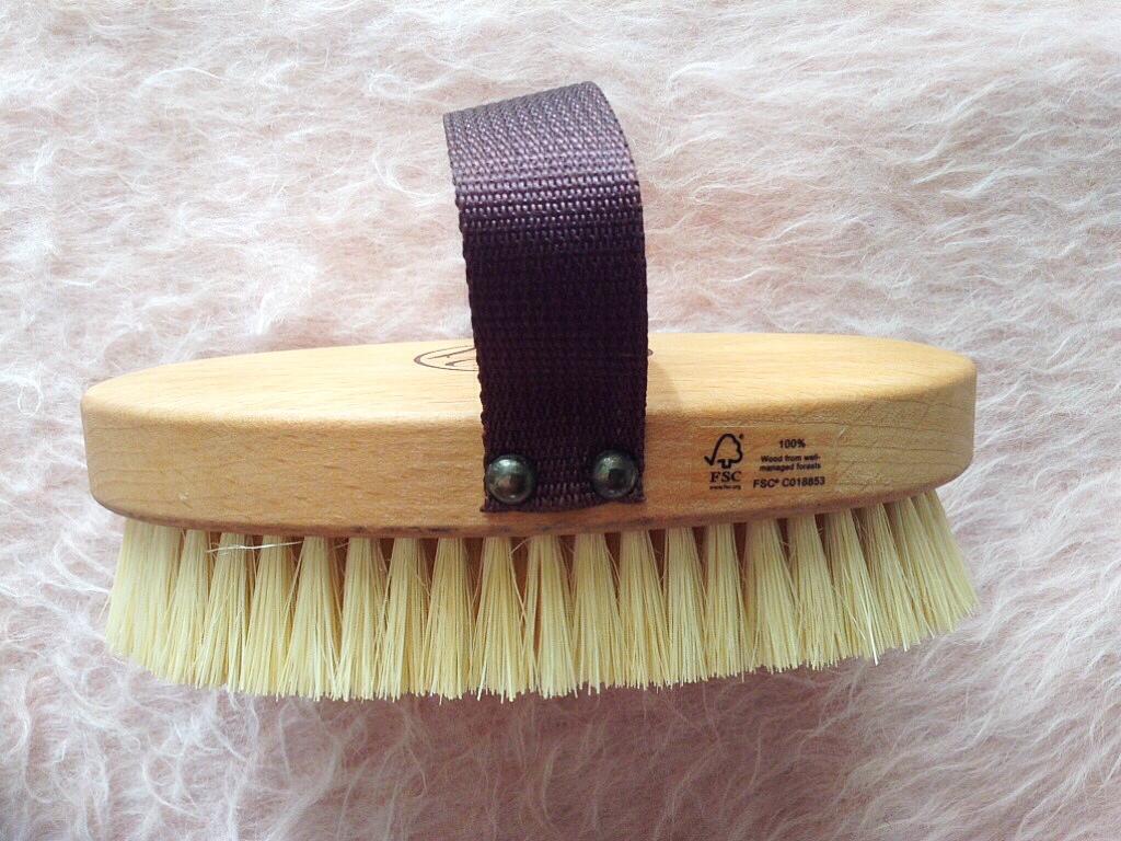 Espa Dry Body Brush