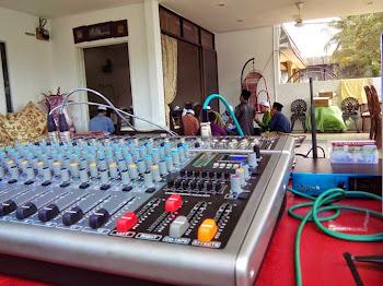 Tips Kenduri | Speaker