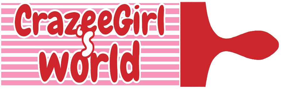 CrazeeGirl 's world !