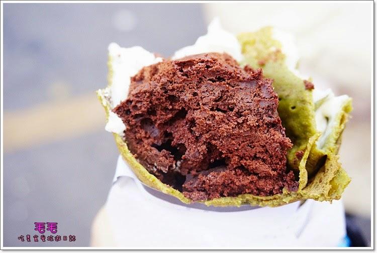 Luv in Crepes樂芙軟式可麗餅