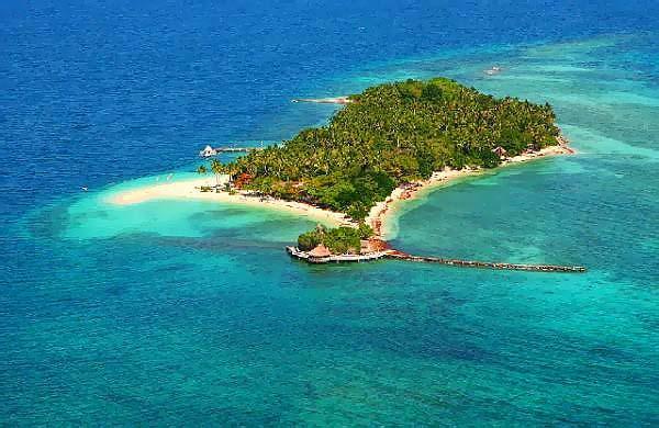Buenavista Island Resort Rates