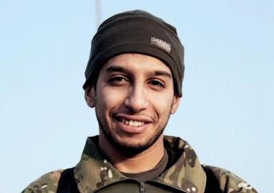 Abdelhamid Abaaoud, párizsi vérengzés, Franciaország, Iszlám Állam, terrorizmus,