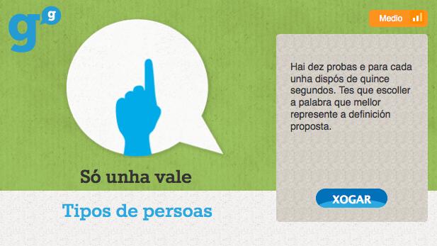 http://portaldaspalabras.org/so-unha-vale/180